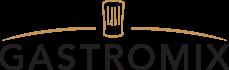 Gastromix logotyp CMYK